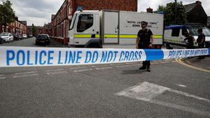 İngiltere terör tehdidi seviyesini düşürdü