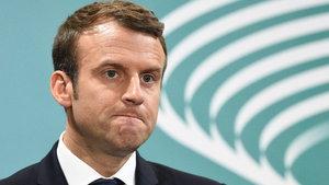 Fransa Cumhurbaşkanı Emmanuel Macron: Trump pragmatik bir lider