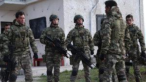 Kılıç Timi, Mehmetçikleri hedef alan teröristlerin peşinde