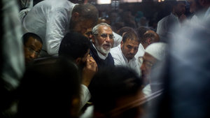 Mısır'da İhvan yetkilileri terör listesinde alındı