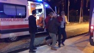 Manisa'da çok sayıda asker akşam yemeğinin ardından rahatsızlanarak hastaneye kaldırıldı!