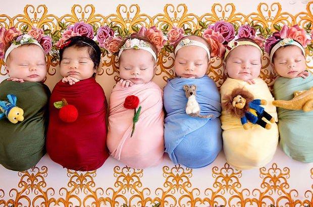 İşte internetin en çok tıklanan bebekleri