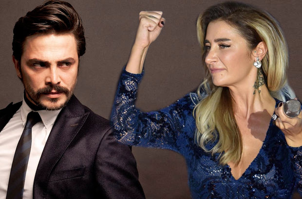Yılın aşk bombası! Sıla ile Ahmet Kural...