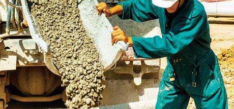 Hazır beton fiyatlarına yüzde 12 zam yapıldı
