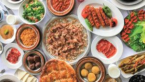 Keyifli iftarlar için 8 şehirden 8 yemek önerisi