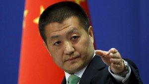 Çin Dışişleri Bakanlığı tarafından G7'ye tepki gösterildi