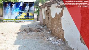 Manisa'da artçı depremler sürüyor!