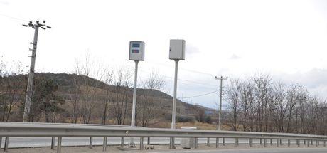 Trafik Elektronik Denetleme Sistemi geri dönüyor
