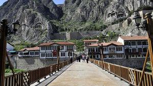 """""""Şehzadeler şehri""""nde 650 bin turist hedefi"""