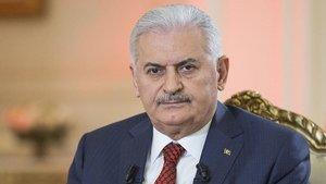 Başbakan Yıldırım'dan Sayıştay'ın 155. kuruluş yıl dönümü mesajı