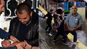 Diyarbakır'da yolda yürüyen çifte saldıran Yekta Çiftçi'nin babası konuştu