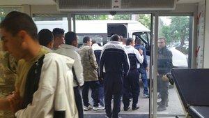 Manisa'da rahatsızlanan askerlerle ilgili Manisa Valisi'nden açıklama