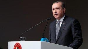 Cumhurbaşkanı Erdoğan'dan İstanbul'da açıklamalar