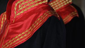 48 askeri yargıç aklandı