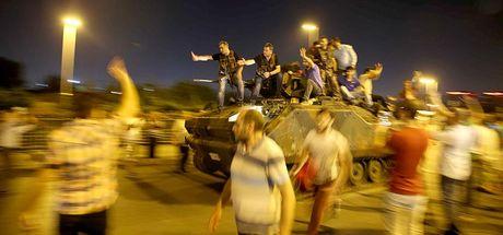FETÖ'nün İstanbul ana davası bugün başlıyor