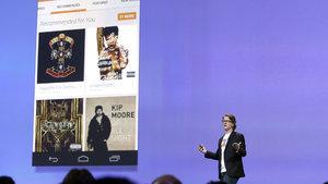 Google Play Music, dört ay ücretsiz olacak