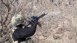 İçişleri Bakanlığı haftalık terörle mücadele bilançosunu açıkladı