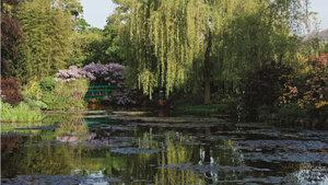 Ünlü ressamların tasarladığı en özel beş bahçe