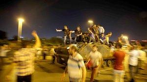 FETÖ'nün İstanbul ana davası başladı