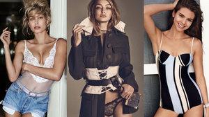 2017'nin en çekici 100 kadını