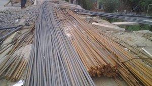 TO Başkanı Baran: Demirdeki sıkıntı inşaat sektörüne darbe vurur