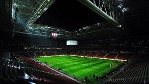 Ahmet Ercan: Stadyum yerine çeyniktey kullanılsın