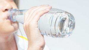 Ramazan'da susuz kalmamak için...