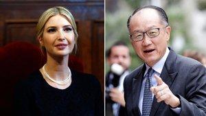 Dünya Bankası Trump yönetimine danışmanlık hizmeti verecek