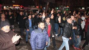 Gaziantep'te gösteri ve yürüyüşler yasaklandı