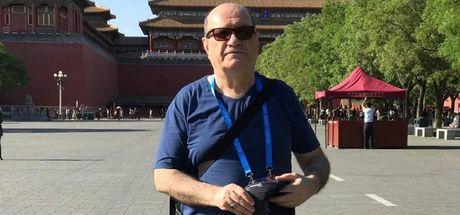 Yeni Akit Genel Yayın Yönetmeni Kadir Demirel damadı tarafından öldürüldü