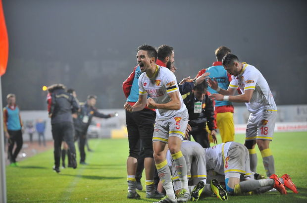 TFF 1. Lig play-off finalinin adı belli oldu!