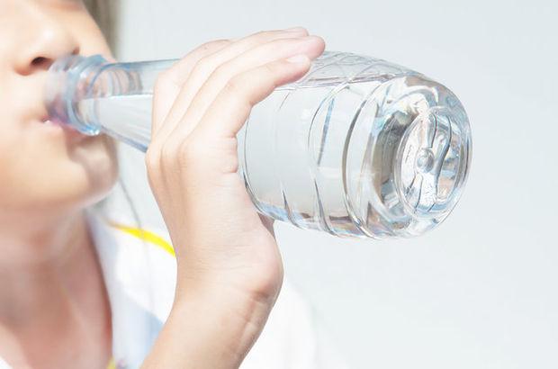 Oruçluyken susuzluğu önlemenin yolları!
