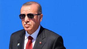 Erdoğan'dan Yeni Akit gazetesi Genel Yayın Yönetmeni Demirel'in ailesine başsağlığı