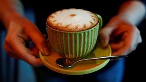 Dünyanın en iyi kahve kitabının sahibi bir Türk!