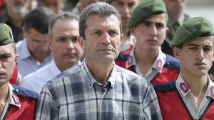 Genelkurmay çatı davasında Mehmet Dişli'nin savunma yapması bekleniyor