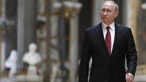 ABD'li Senatör John McCain: Putin, DEAŞ'tan daha büyük bir tehdit