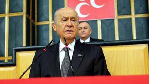 Devlet Bahçeli'den NATO'ya 'PKK' tepkisi: Kuşkuluyuz