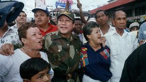 Panama'nın eski diktatörü Manuel Noriega hayatını kaybetti!