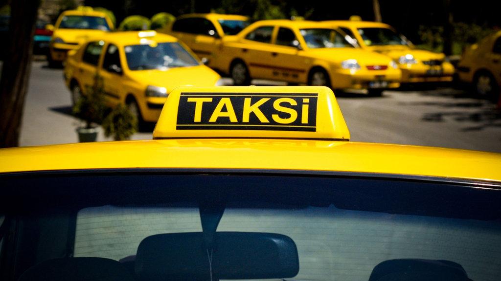 İstanbul'daki taksiler hakkında devrim gibi karar!