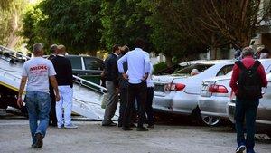 Antalya'da saldırı düzenleyen PKK'lı bombacı, gerçek adını mahkemede açıkladı