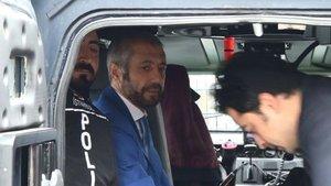Sedat Şahin ve 2 adamına tutuklama talebi