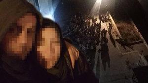Aydın'da kız öğrenci yurdunda sahurda gerginlik