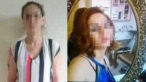 İranlı dolandırıcı çete lideri kadın tutuklandı