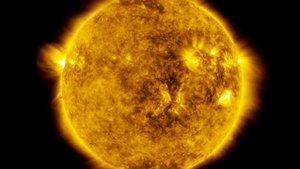 NASA'nın yeni hedefi Güneş'in yörüngesi