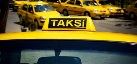 A.A 'taksiler havalimanından yolcu alabilecek' dedi, UKOME yalanladı