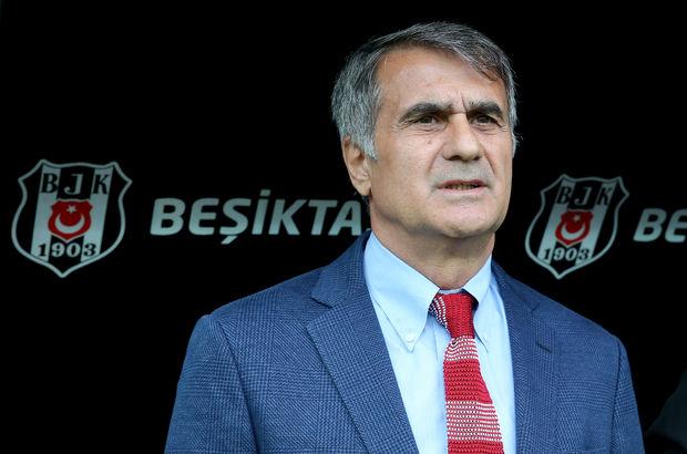 Beşiktaş, Güneş'i açıkladı!