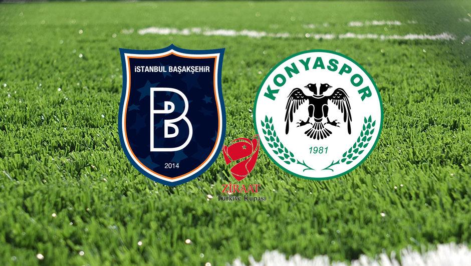 Başakşehir - Konyaspor