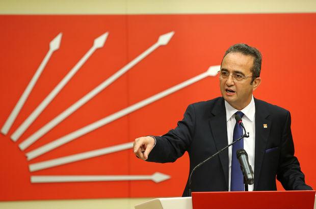 CHP'den öneri: 83 il olsun
