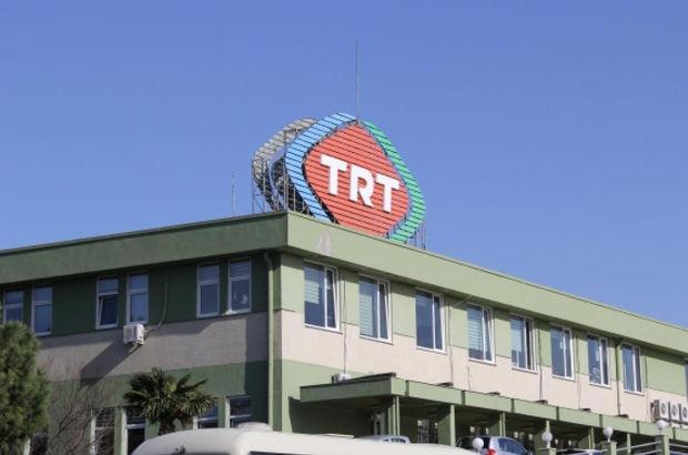 TRT Genel Müdürlüğü için 3 isim Başbakanlığa bildirildi
