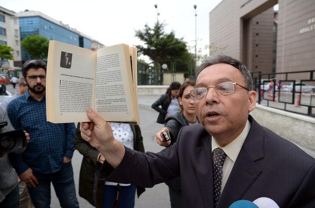 Atatürk'e hakaretle suçlanan Süleyman Yeşilyurt'a tahliye